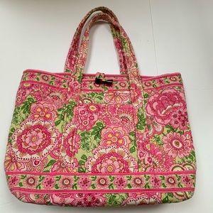 Vera Bradley purse like new condition